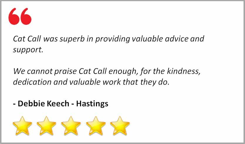 cat-call-was-superb-5-stars