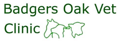 Badgers Oak Vet Clinic