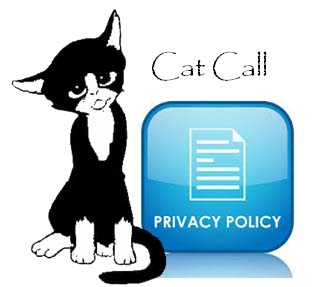 Cat Call Privacy Policy