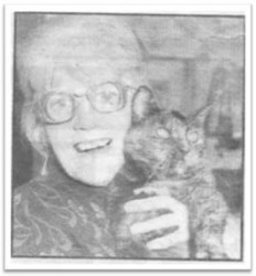 Dorothy Jason founder of Cat Call 1983