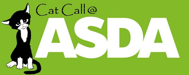 Cat Call collection at Asda