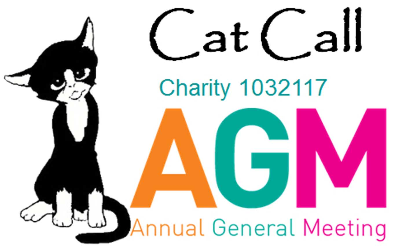 Cat Call AGM 2019