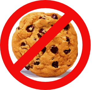 This web site does not use cookies