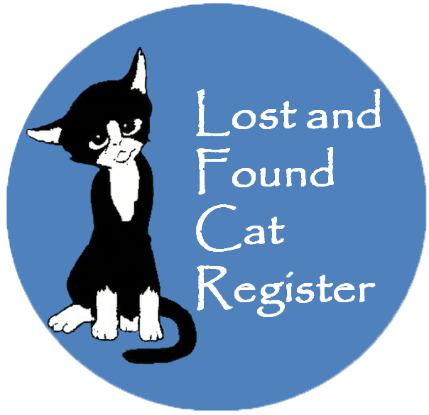 Hastings area Lost and Found Cat Register